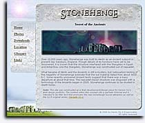 Stonehenge - Secret of the Ancients